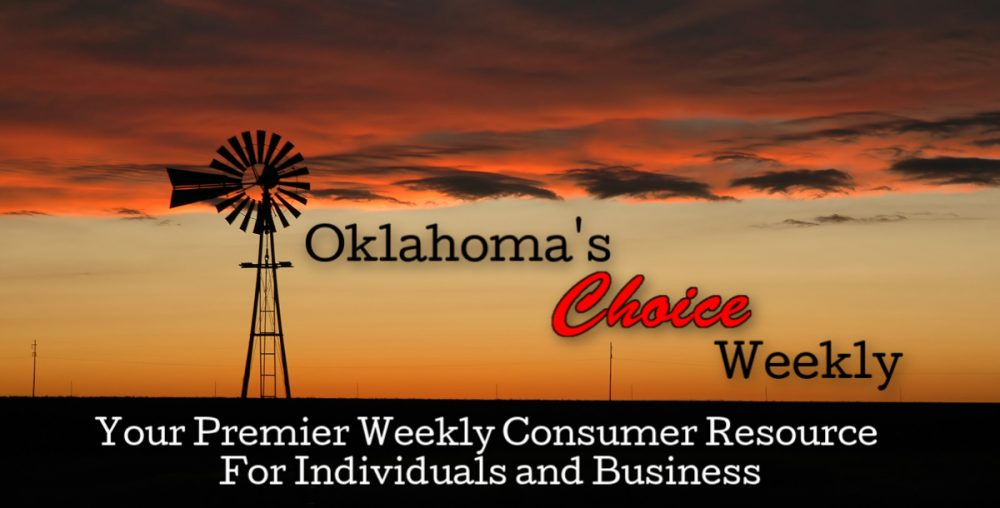 Oklahoma's Choice Weekly LLC